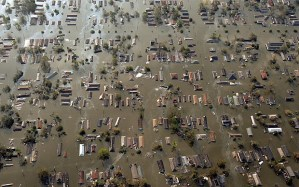 The immobility of the poor demonstrated by disasters like Katrina