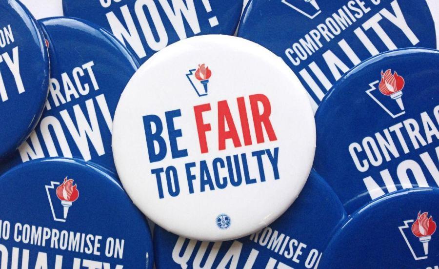 fairfaculty