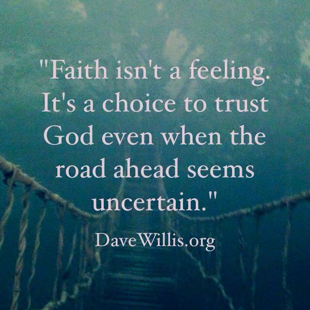 a re framing of faith cloak unfurled
